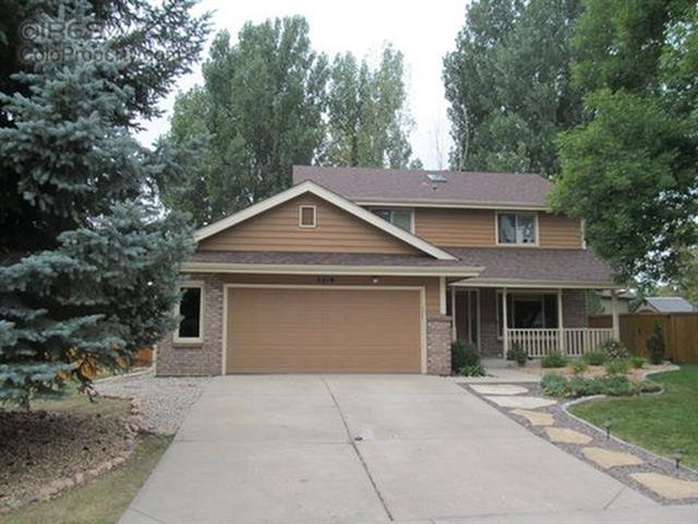 house for rent in 5219 wheaton drive fort collins co