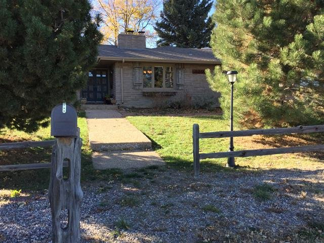House For Rent In 2205 Turnberry Road Fort Collins Co