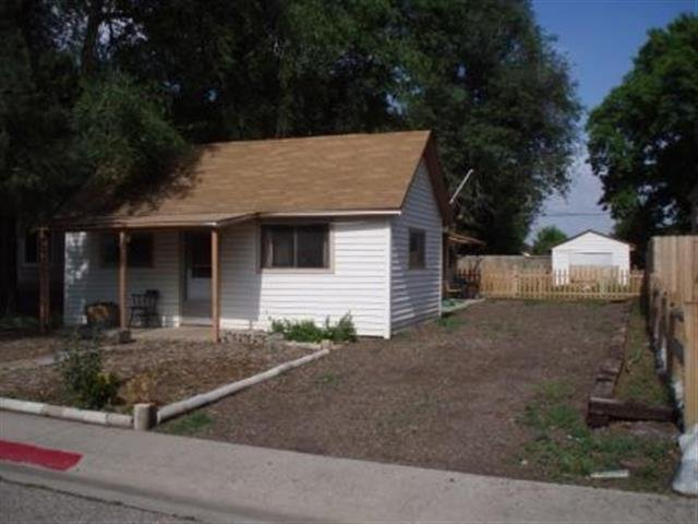 House for rent in 208 2nd st fort collins co for Cabin rentals near fort collins colorado