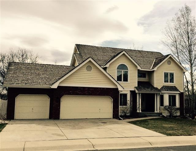house for rent in 807 rochelle circle fort collins co