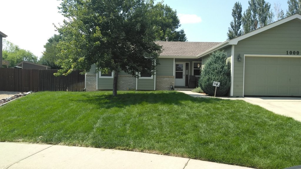 property_image - House for rent in Windsor, CO